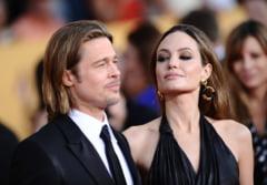 Se impaca Brad Pitt cu Angelina Jolie?
