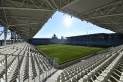 Se inaugureaza stadionul Arcul de Triumf cu un supermeci! Ce conditii de acces sunt