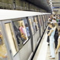 Se inaugureaza tronsonul de metrou Nicolae Grigorescu - Linia de centura (Video)