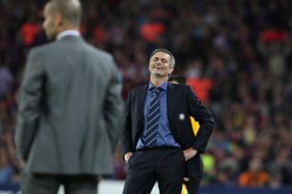 """Se incinge """"El Clasico"""": Mourinho il ataca pe Guardiola"""