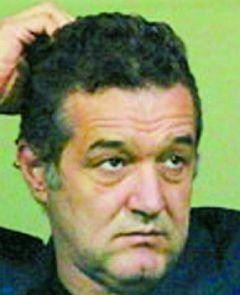Se ingroasa Valiza: Becali, urmarit penal si in cazul Bistrita