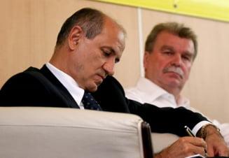 Se ingroasa gluma pentru Copos: noi probleme in Dosarul Transferurilor