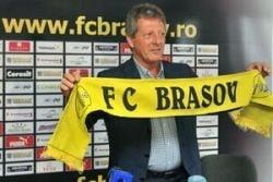 Se intampla in Liga I: Materazzi, dat afara de la Brasov dupa numai 3 zile