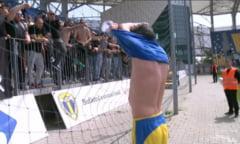 Se intampla in Romania: Jucatorii au fost dez