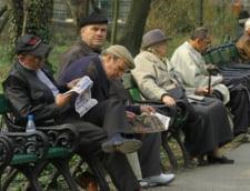 Se intampla in Romania: Pensionar cu datorii la stat pentru urmatorii 8.485 de ani