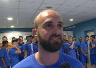 Se intampla in Romania: Un fotbalist din Liga 4 a refuzat transferul in Liga 1