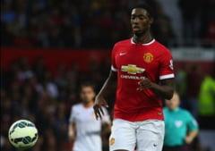 Se intampla la Manchester United: unui fotbalist i s-a marit salariul cu 2400%