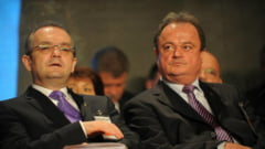 """Se intoarce Boc in """"politica mare""""? Primarul Clujului, dupa intalnirea cu Blaga: """"Am un singur obiectiv"""""""
