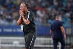 Se intoarce Dan Petrescu la CFR Cluj? Conducerea campioanei se pregateste sa isi demita antrenorul - surse