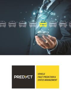Se lanseaza platforma care prognozeaza cand ti se va strica masina: PREDYCT