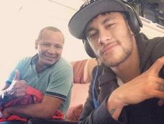 Se mai face cel mai mare transfer din istoria fotbalului? Tatal lui Neymar da cartile pe fata