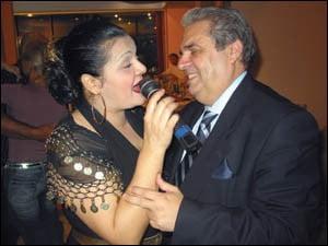 Se marita Cornelia Catanga