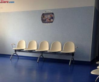 Se moare cu zile in spitalele din Romania: O femeie a decedat din cauza lipsei de imunoglobulina. Cererea a fost trimisa din 20 octombrie