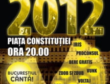 Se poate, in Romania: Primaria Bistrita transmite petrecerea de Revelion... fara sunet
