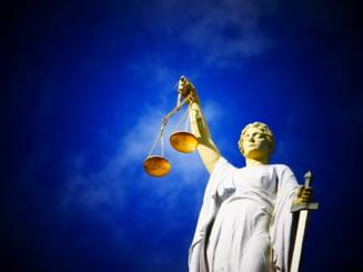 Se poate si asa: Un criminal ramane dupa gratii, desi putea scapa gratie recursului compensatoriu