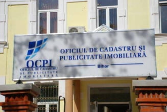 Se pot studia cartile funciare la sediul OCPI Bihor