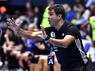 """Se pregateste CSM Bucuresti sa il aduca pe Martin Ambros antrenor? """"Sunt deschis la discutii"""""""