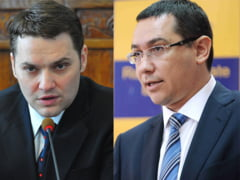Se pregateste Dan Sova sa devina un fel de Emil Boc al lui Victor Ponta? (Opinii)