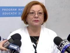 Se pregateste inlocuirea sefei Spitalului de Boli Infectioase Iasi. Anuntul facut de presedintele CJ referitor la Carmen Dorobat, condamnata pentru luare de mita