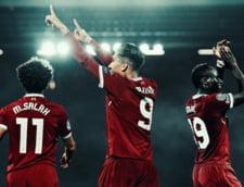 Se pregateste schimbul verii in Europa, intre Real Madrid si FC Liverpool