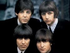 Se pregateste un film cu Beatles transformati in morti vii
