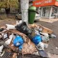 Se propune prelungirea stării de alertă în Sectorul 1 ca urmare a neridicării deşeurilor. Decizia finală aparține prefectului de București
