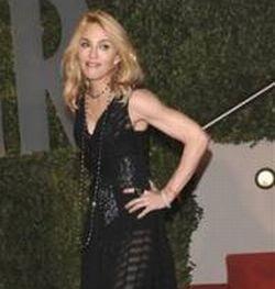 Se pun in vanzare biletele la concertul Madonnei