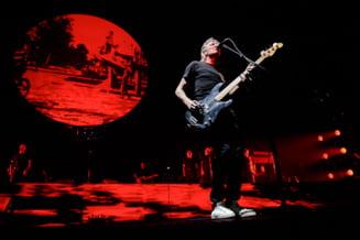 Se pun in vanzare biletele pentru super-concertul Roger Waters - The Wall
