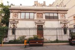 Se redeschide cel mai vechi muzeu din Bucuresti