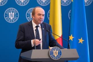 Se reia si procedura pentru procurorul european delegat din partea Romaniei. Toader nu a selectat niciun candidat