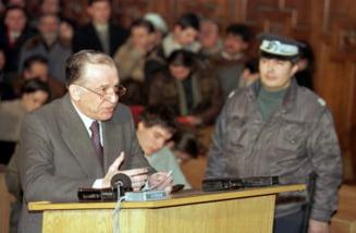 Se reiau pledoariile in dosarul Mineriadei: Procurorii insista pentru judecarea lui Ion Iliescu si pe legalitatea probelor