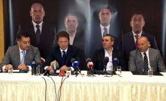 """Se rupe """"Generatia de Aur""""? Contracanditat surpriza pentru Gica Popescu la alegerile FRF!"""