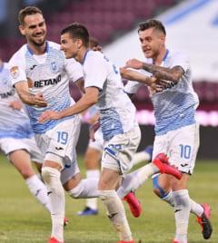 """Se schimba Liga 1. Burleanu: """"Trecerea la 16 echipe va duce la o mult mai buna utilizare a datelor competitionale"""""""