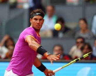 Se schimba liderul ATP dupa 40 de saptamani