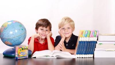 Se schimba modul de evaluare a elevilor de clasa a II-a, a IV-a si a VI-a