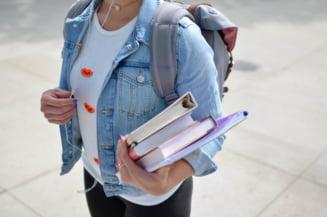 Se schimba structura anului scolar: Primul semestru va avea 14 saptamani si se va incheia inainte de sarbatorile de iarna