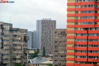 Se scumpesc apartamentele, in toata Romania! Doar in luna mai preturile au crescut cu 1,5%