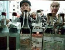 Se scumpesc bauturile alcoolice, pana de Sarbatori