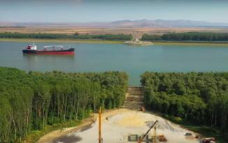 Se scumpeste cel mai costisitor pod din Romania. Autoritatile au uitat sa exproprieze sute de imobile