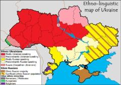 Se sparge Ucraina?