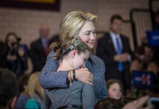 Se termina numaratoarea in SUA: Clinton a pierdut, desi are cele mai multe voturi din istoria alegerilor americane, dupa Obama