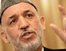 Se termina razboiul de 12 ani din Afganistan? Guvernul negociaza cu talibanii