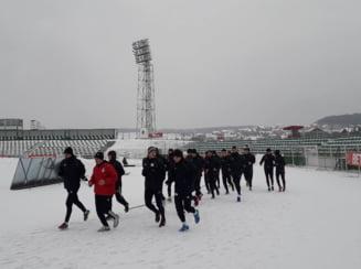 Se vad investitiile Ungariei din fotbalul romanesc? Iata ce salarii se ofera la Sepsi Sfantu Gheorghe
