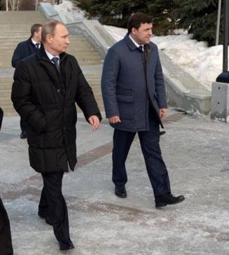 Se vede cu ochiul liber: Amprenta KGB asupra lui Putin si altor oficiali rusi