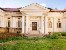 Se vinde fosta resedinta de protocol a lui Ceausescu: Licitatia porneste de la 2,7 milioane de euro
