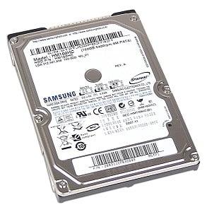 Seagate cumpara divizia de hard disk-uri de la Samsung