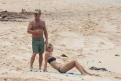 Sean Penn s-a casatorit in secret cu o tanara actrita australiana, in varsta de 28 de ani