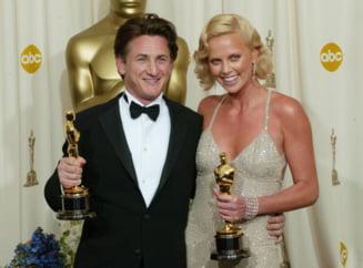 Sean Penn si Charlize Theron s-au mutat impreuna: Se anunta o nunta mare