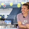 Seara României la Indian Wells! Când joacă Simona Halep, Sorana Cîrstea și Irina Begu