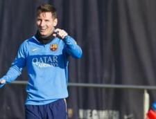 Seara cu recorduri si meciuri istorice pentru Messi, Cristiano Ronaldo si FC Barcelona